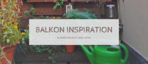 Balkon Inspiration: Balkon Ideen, wie Ihr Euren Balkon bepflanzen und gestalten könnt!