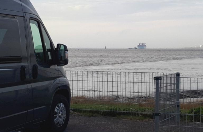 Wohnmobilstellplätze Schleswig-Holstein: Meine Top 4