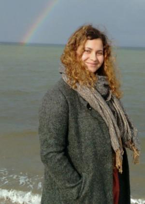 nordischgruen Green-Team: Larissa