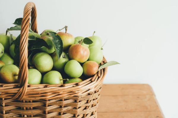 Apfel Rezepte: 7 leckere Ideen
