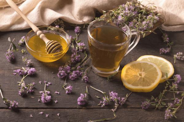 Hausmittel gegen Erkältung: 6 Gesundheitstipps von Oma