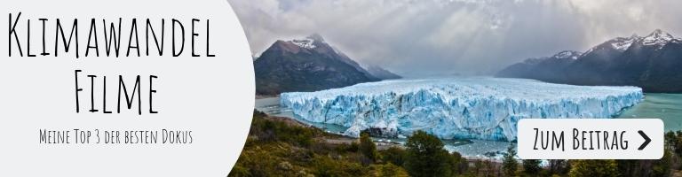 Filme Klimawandel: Meine Top 5 der besten Filme über den Klimawandel