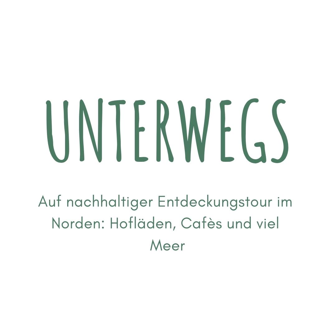 nordischgruen: Regionaler Nachhaltigkeits-Blog für den Norden: Infos und Tipps zum Thema Nachhaltigkeit: Gut zu wissen!