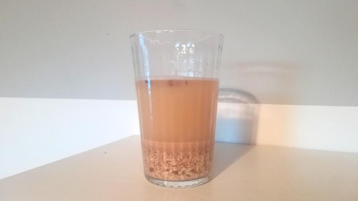 Waschmittel aus Kastanien: So einfach kannst Du dein eigenes Waschmittel aus Kastanien herstellen