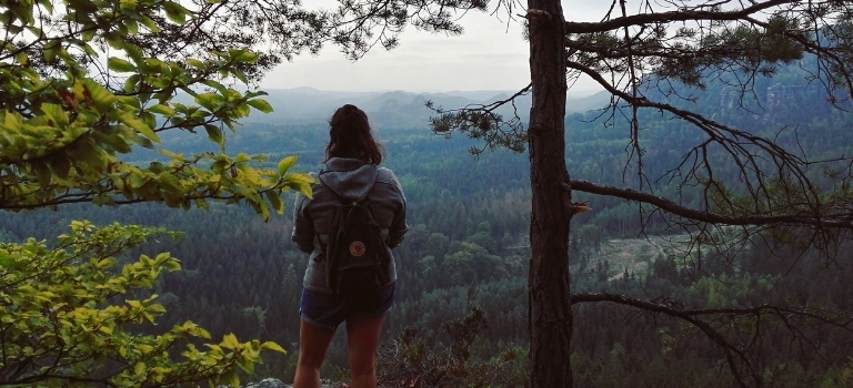 Nachhaltiger leben: Der Anfang. Meine persönliche Geschichte mit 3 Tipps für deinen Start!