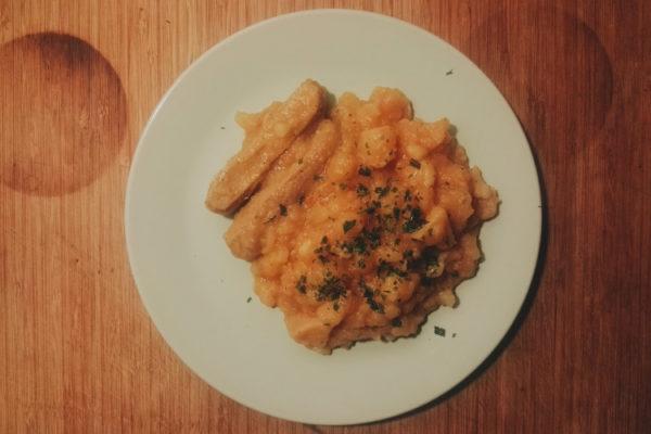 Rübenmus Rezept – Nordischer Winterschmaus: Saisonal & Regional