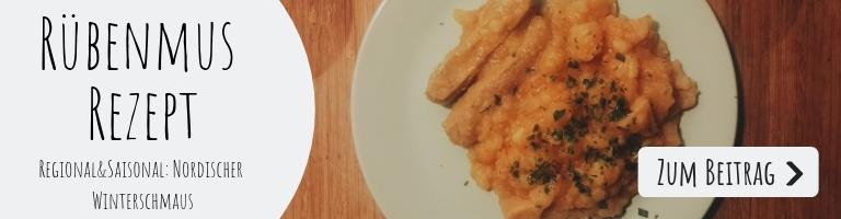 Rübenmus Rezept: Regional & Saisonal: Norddeutsche Rezepte
