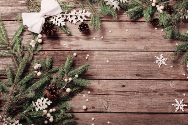 Nordisch nachhaltige Weihnachten: Tipps, Geschenkideen & Inspirationen