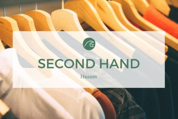Second Hand Husum: Kleidung, Möbel & Elektronik