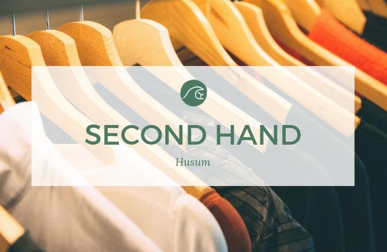 Second Hand Husum: Läden in und um Lübeck