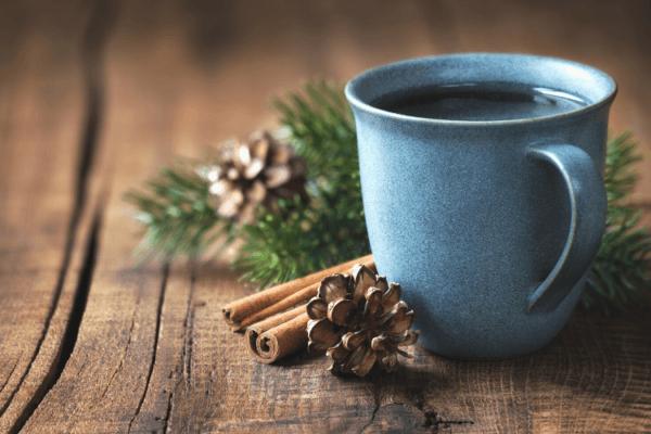 Meine Top 5 Wintertee Rezepte: Wärmend & gesund!