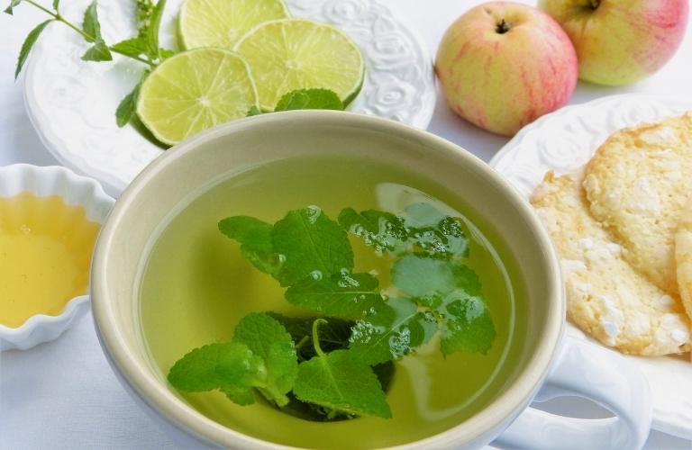 Wintertee Rezepte: Natürlich gesund: Meine Top 5 Wintertee Rezepte zum selber machen