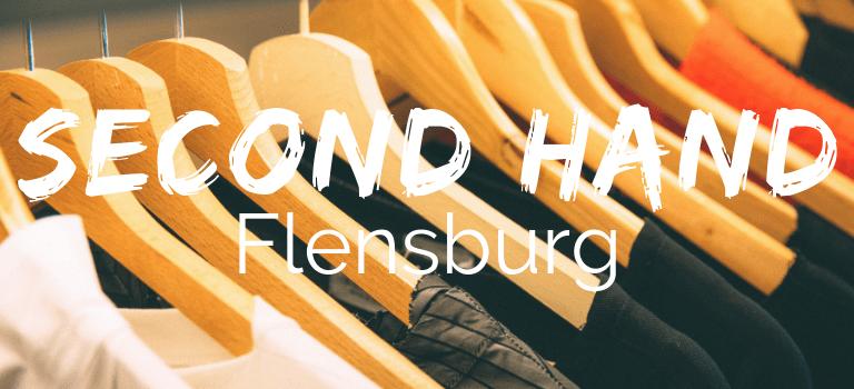 Second Hand Flensburg: Second Hand Läden in und um Flensburg