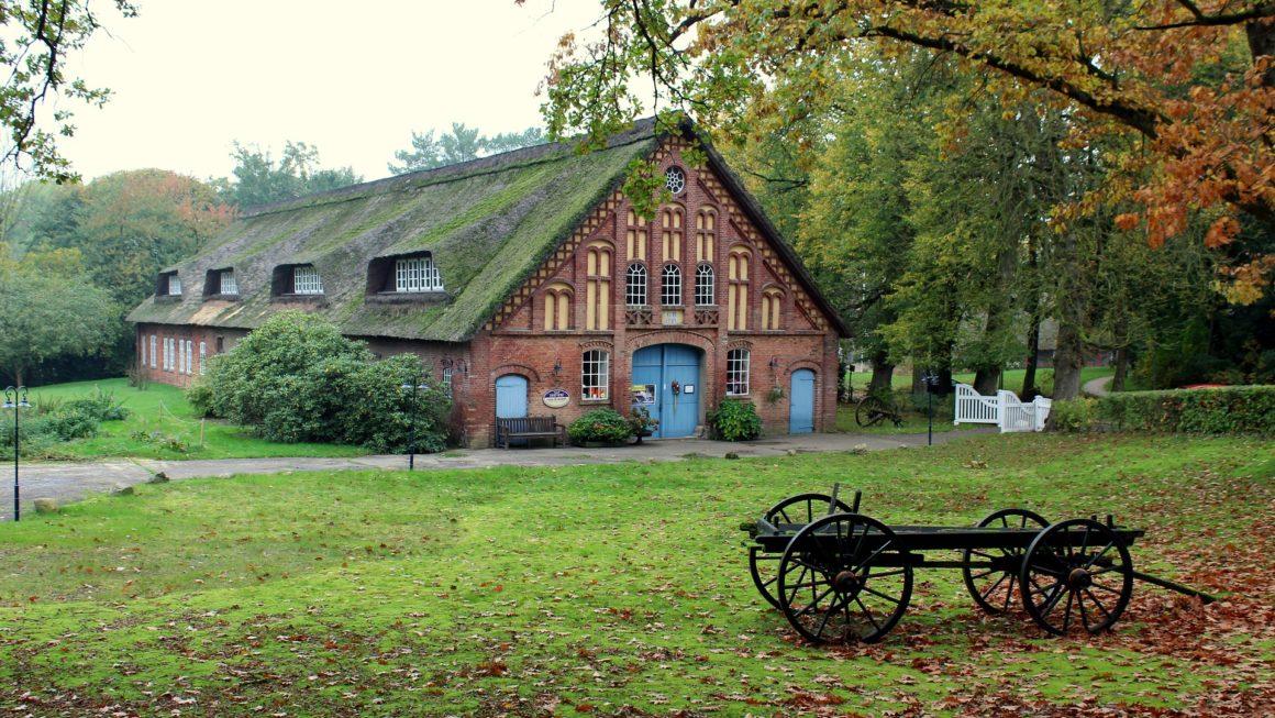 Hintergrundbilder Natur: Hintergrundbilder Norddeutschland_ Kostenloser Download!