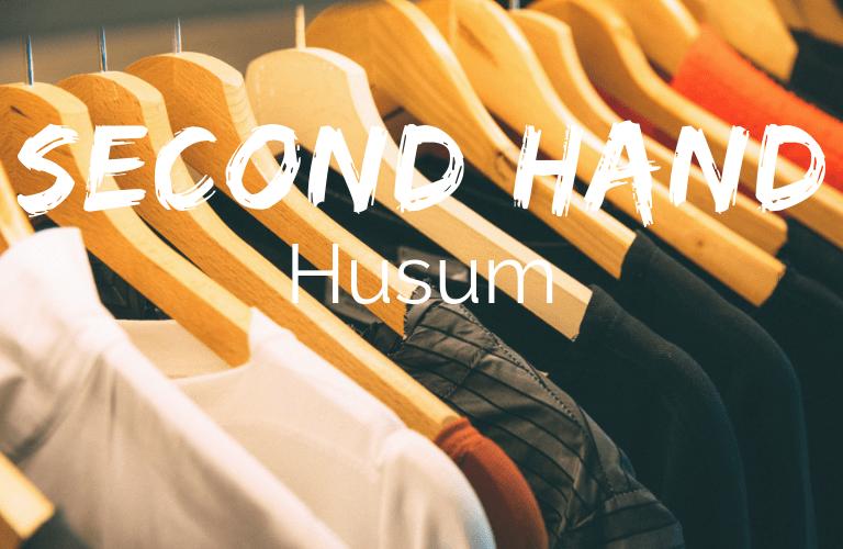 Second Hand Husum: Läden in und um Husum