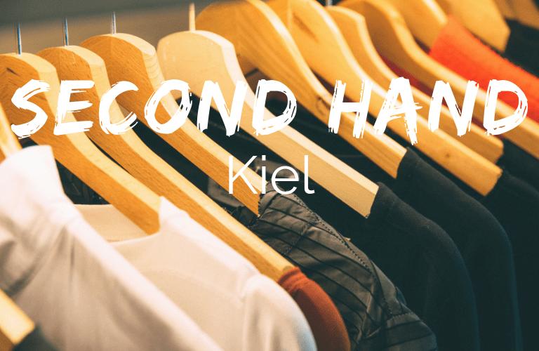 Second Hand Kiel: Läden in und um Kiel