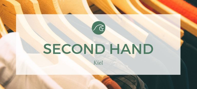 Second Hand Kiel: Läden in und um Lübeck