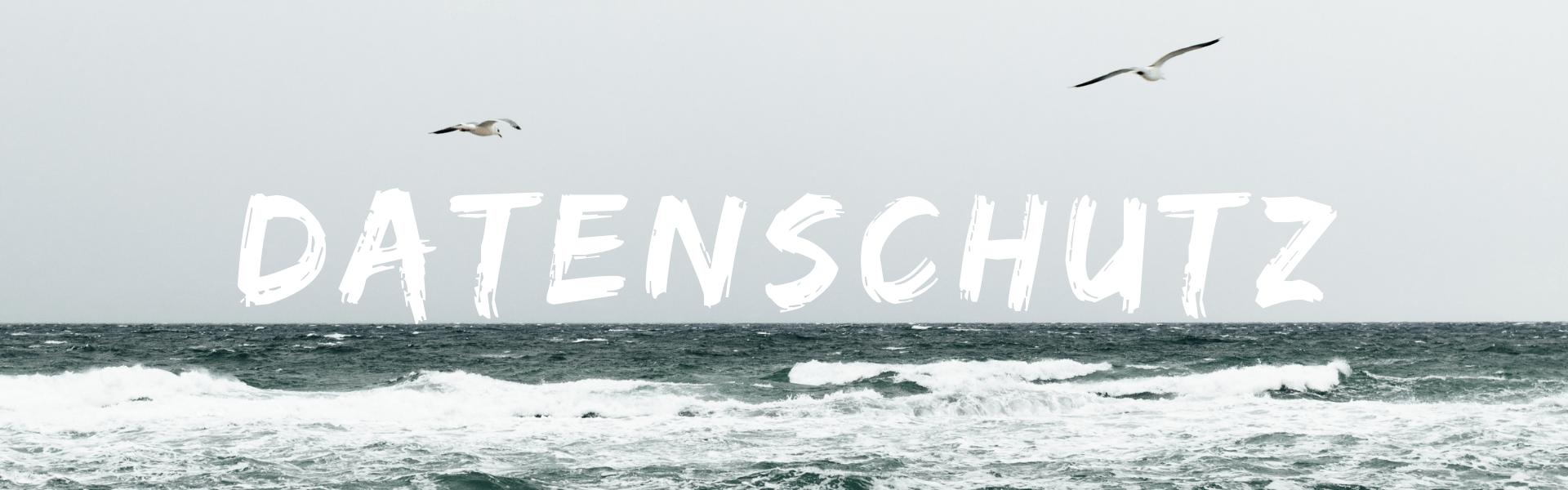 nordischgruen: Blog über nachhaltiges Leben in Norddeutschland. Datenschutzerklärung