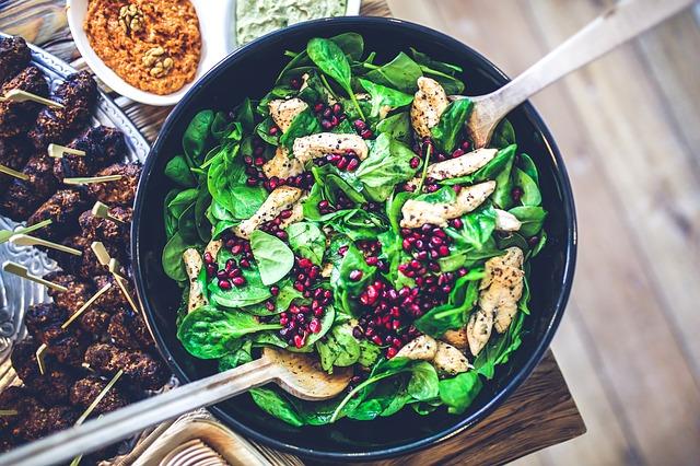 Leckere Rezeptideen für Feldsalat-Dressings
