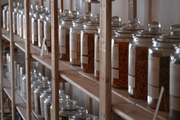 Verpackungsfrei einkaufen: Unverpackt-Läden in Schleswig-Holstein