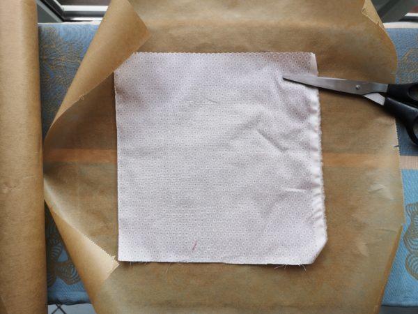 nordischgruen: Wachstücher selber machen: Einfache Anleitung für DIY Bienenwachstücher - Wiederverwandbare Firschhaltefolie selber machen