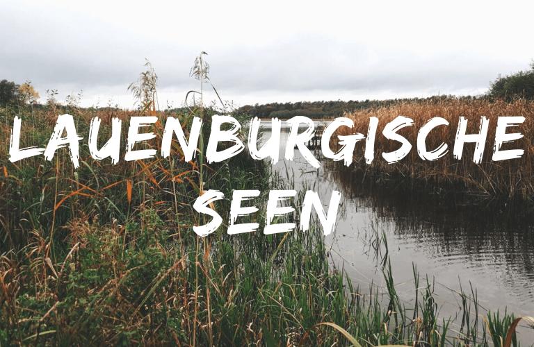 Naturpark Lauenburgische Seen: Naturparks Schleswig-Holstein: nordischgruen