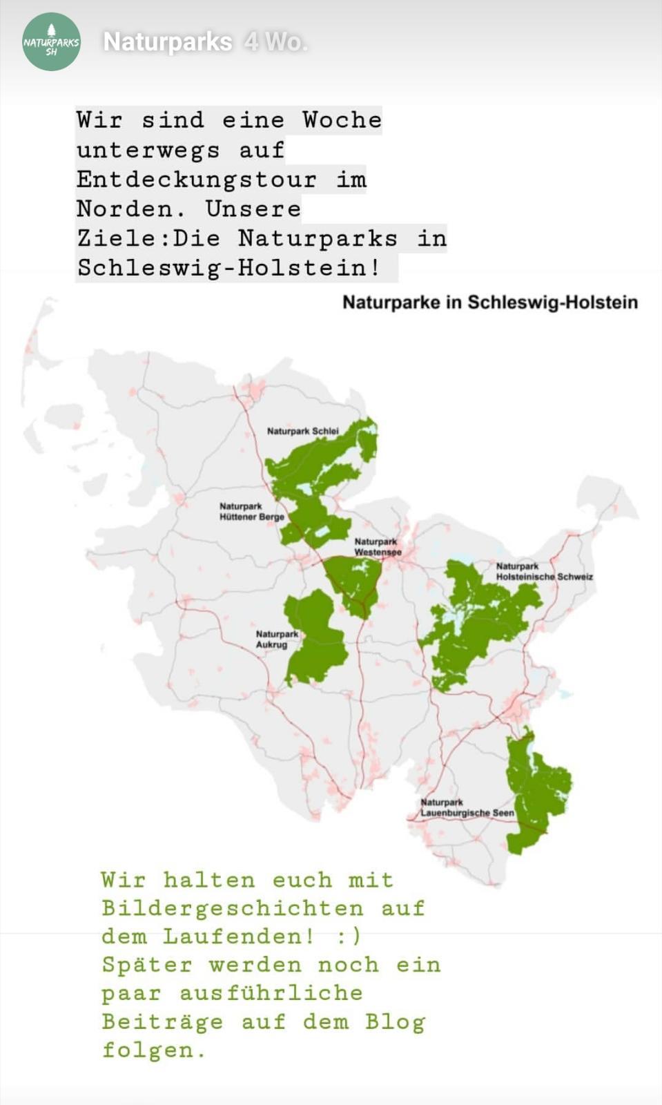 Naturpark Hüttener Berge: Naturparks Schleswig-Holstein: Aschberg