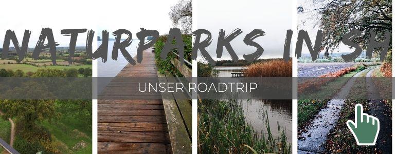 Naturpark Hüttener Berge: Naturparks Schleswig-Holstein: nordischgruen