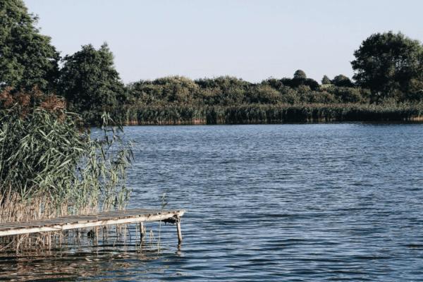 Naturparks Schleswig-Holstein: Nordische Naturschönheiten