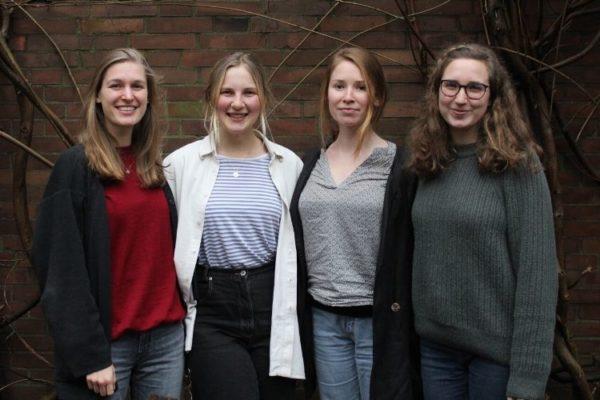 sisu aus Kiel – nachhaltiger Modekonsum und Partizipation im Alter