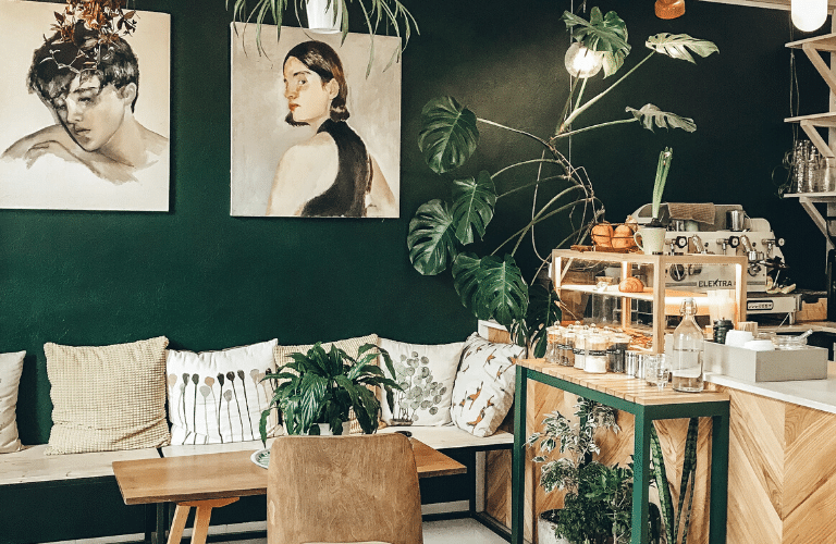 Cafes in Schleswig-Holstein: 8 nachhaltige Cafes im Norden