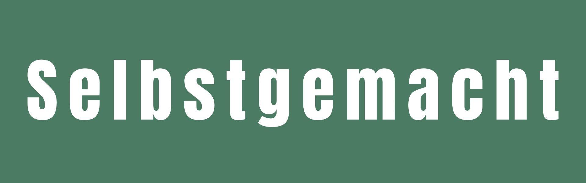 nordischgruen_nachhaltiger Blog Schleswig-Holstein_Ideen für Selbstgemachtes DIY