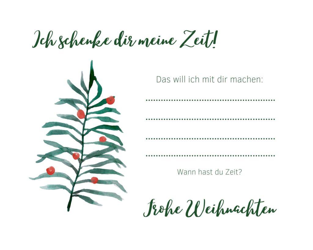 Nachhaltige Weihnachtsgeschenke_ Zeit-Geschenke (PDF)
