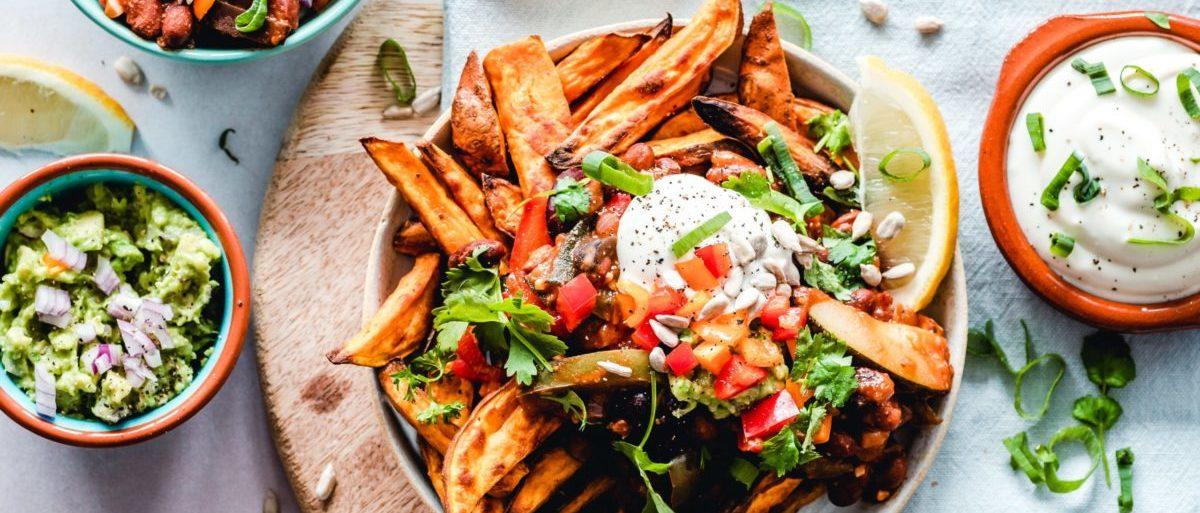 Vegan in Kiel: vegane Restaurants in Kiel - meine Lieblingsadressen