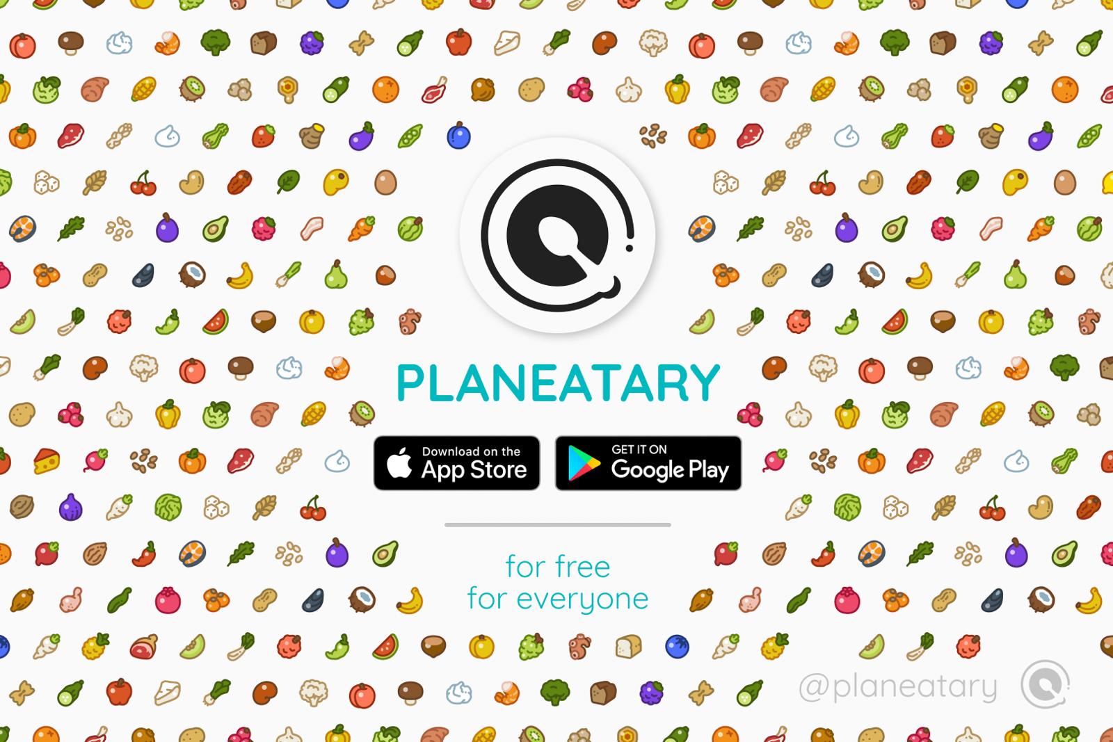 Planeatary App_planetary health diet_gesund und nachhaltig ernähren_kostenlos