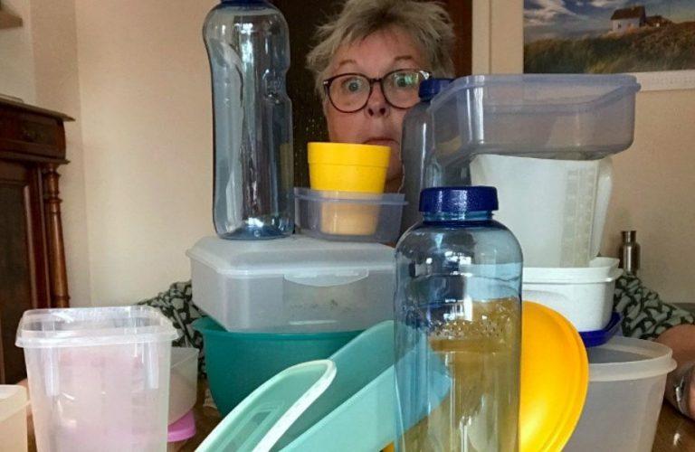 Bye Bye Plastik - Ein plastikfreies Leben (1)