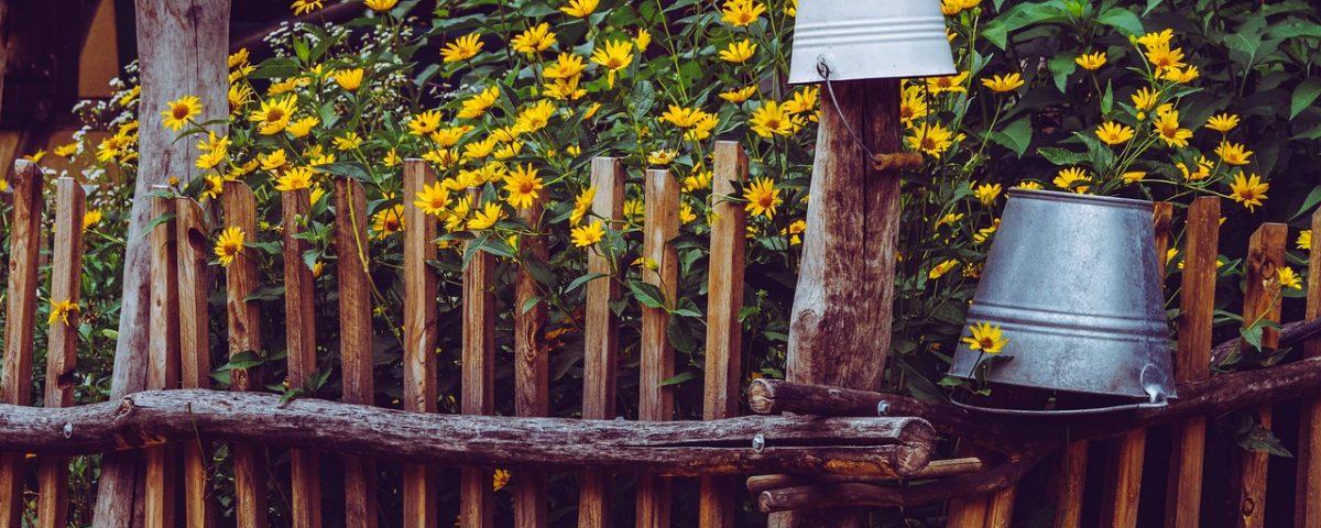 Naturnaher Garten Ideen und Beispiele